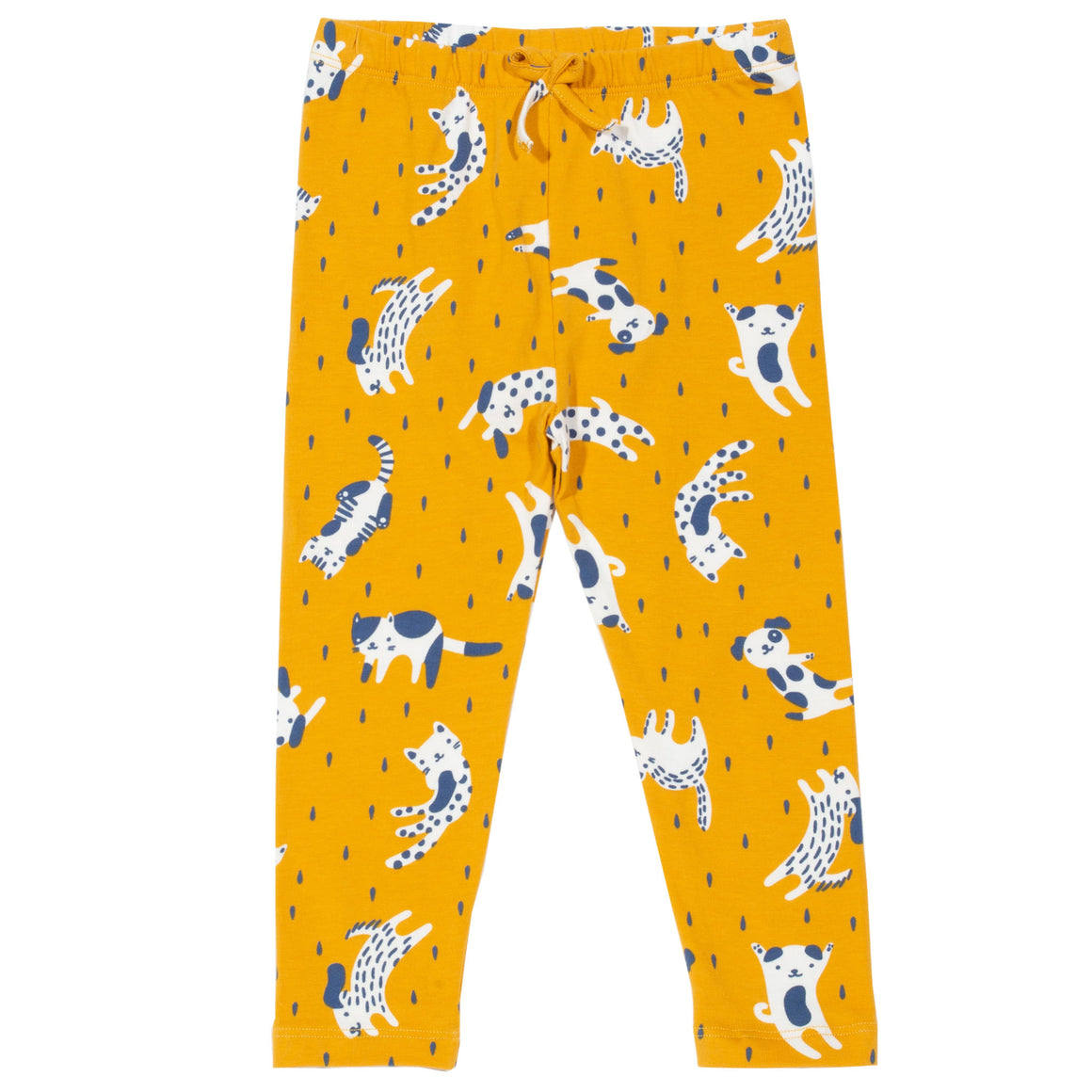 Cats & Dogs leggings