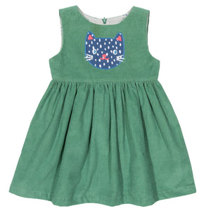 Cool Cat reversible dress
