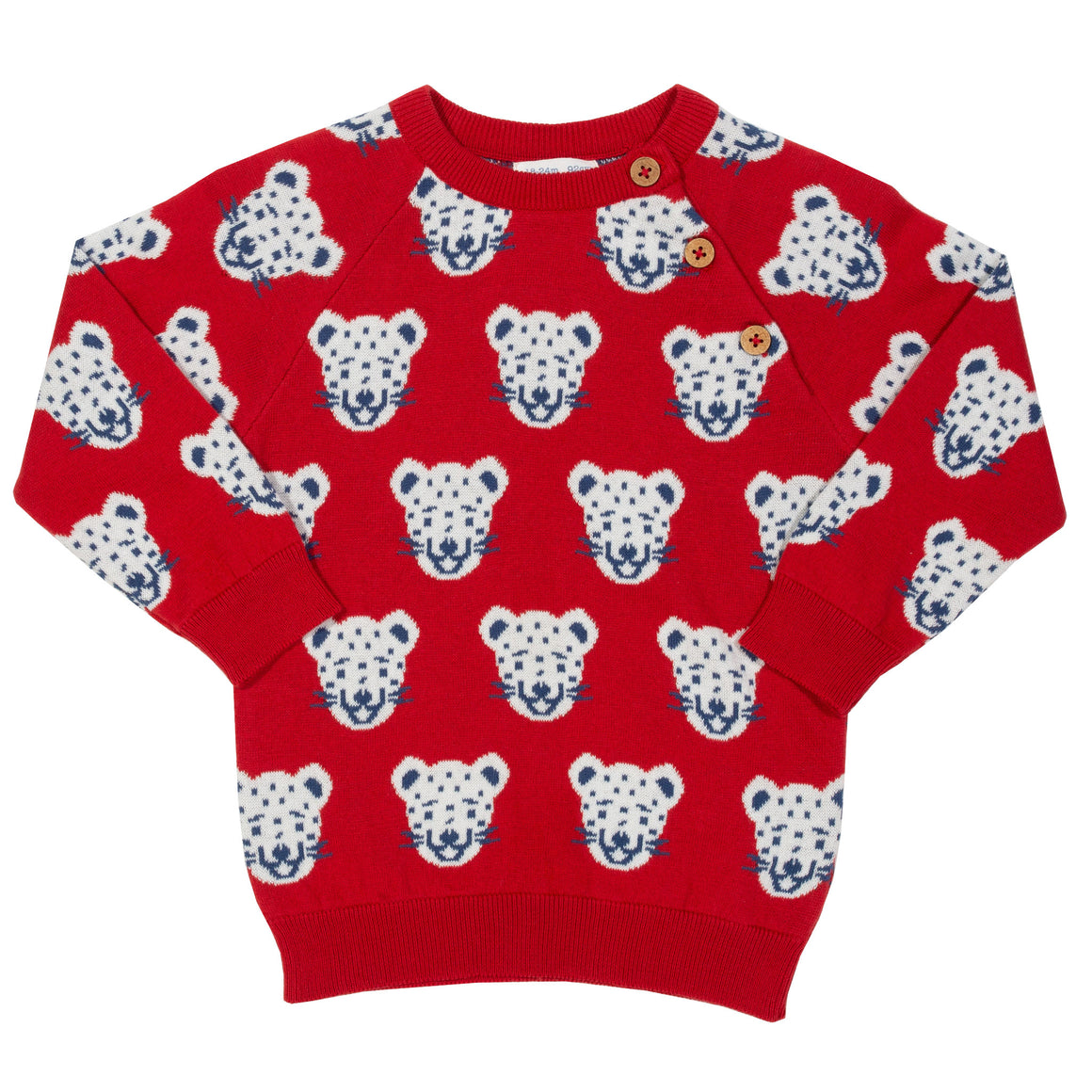 Kite Cool cat jumper
