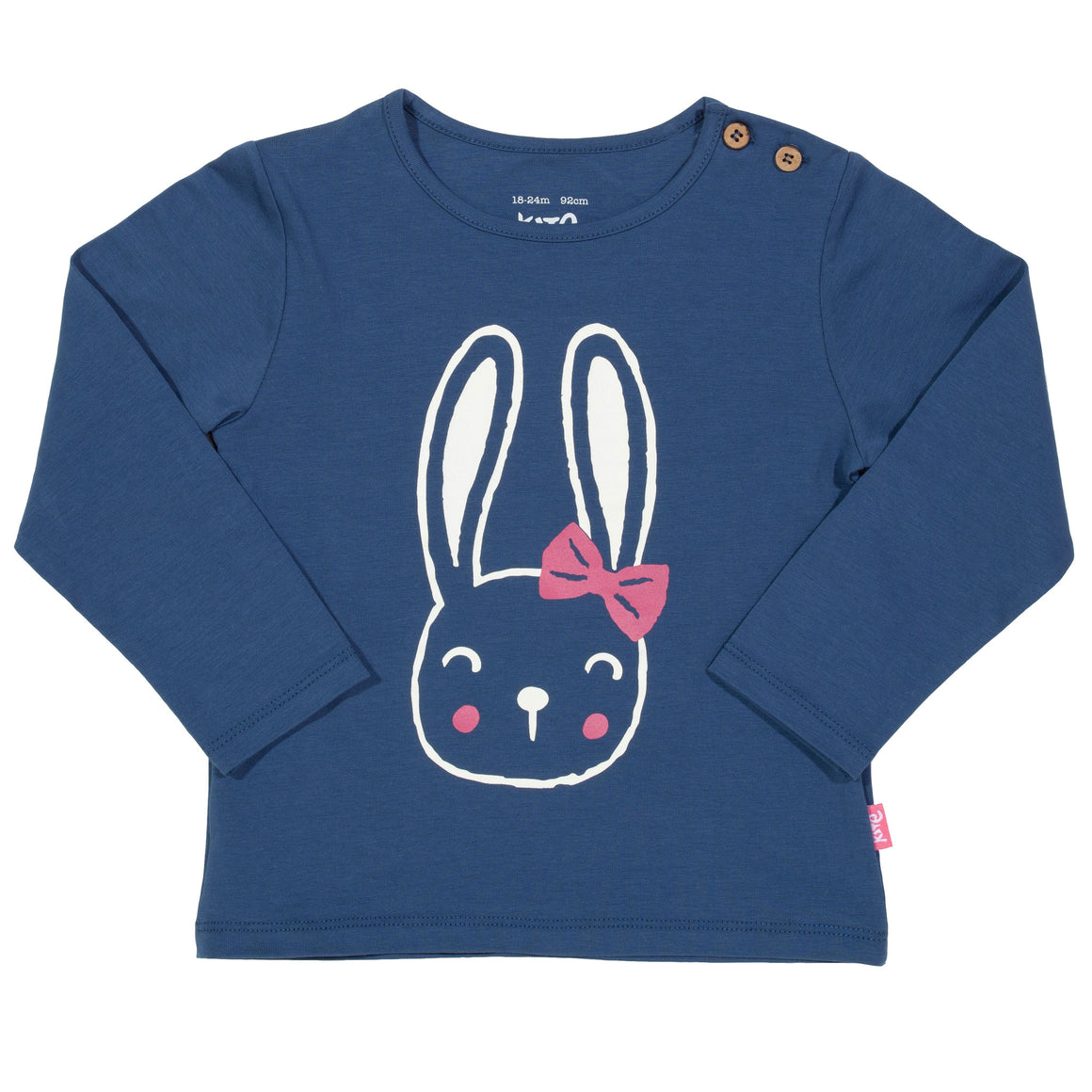 Happy Hare t-shirt