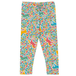 Mini pretty pony leggings