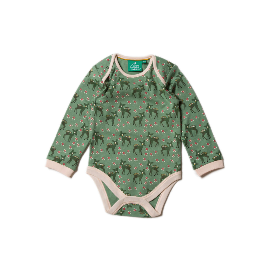 Forest Doe Two Pack Baby Body Set