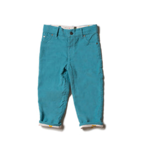 Mountain Blue Cosy Jeans