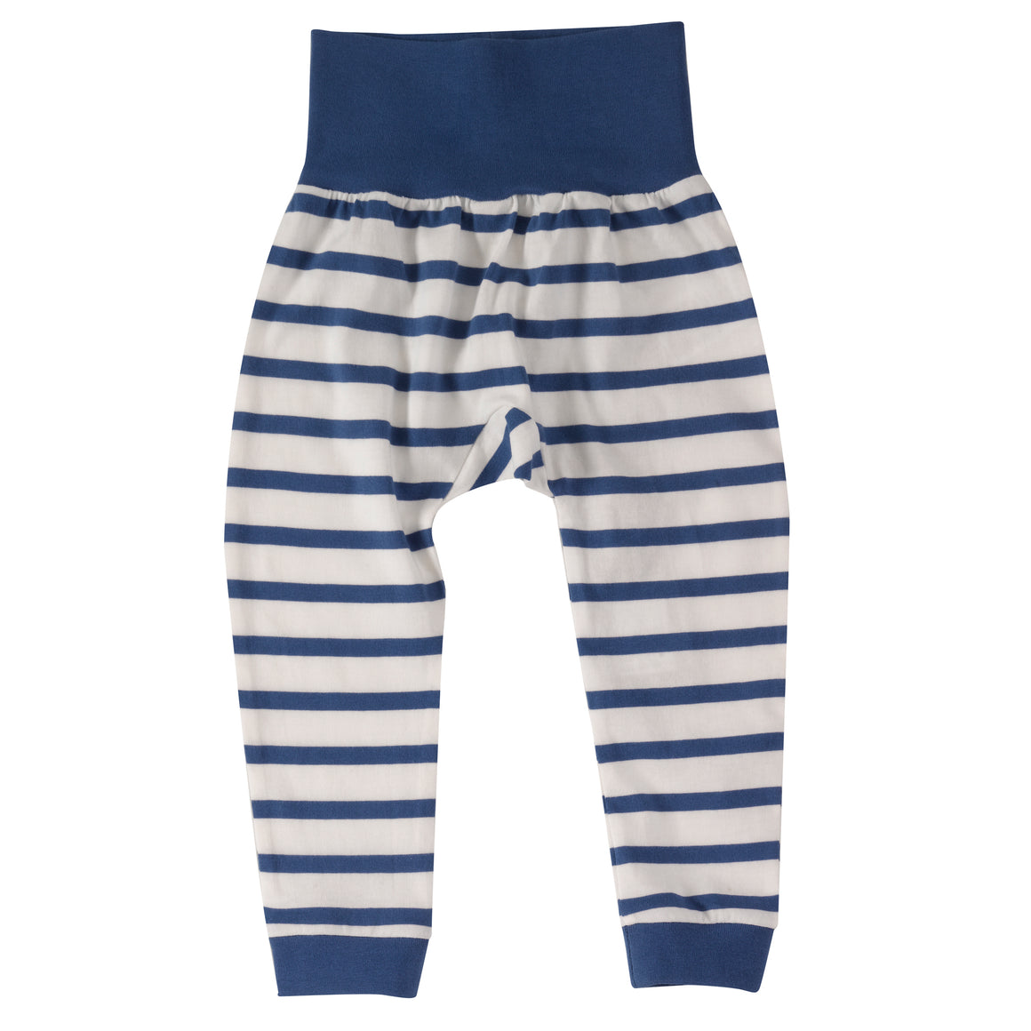 Baby Joggers in Delft Blue stripe
