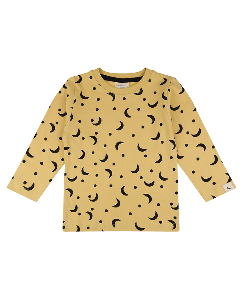 One World long sleeve top