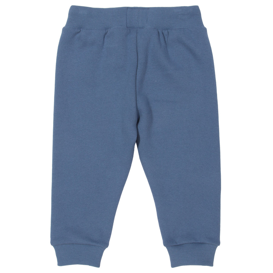 Kneepatch joggers
