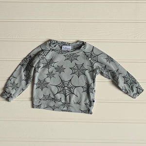 Gently Worn Tobias & The Bear Sweatshirt size 6-12 months