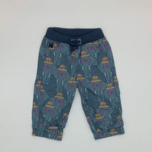 Hardly Worn  Polarn O Pyret 3/4 trousers size 5-6 years