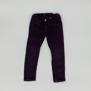 Hardly Worn  Monkee Genes cords size 3-4 years