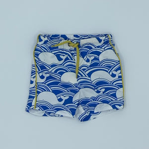 New Boden bathers size 6-12 months