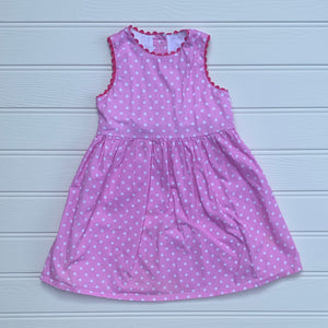 Gently Worn Toby Tiger Party Dress size 12-24 months