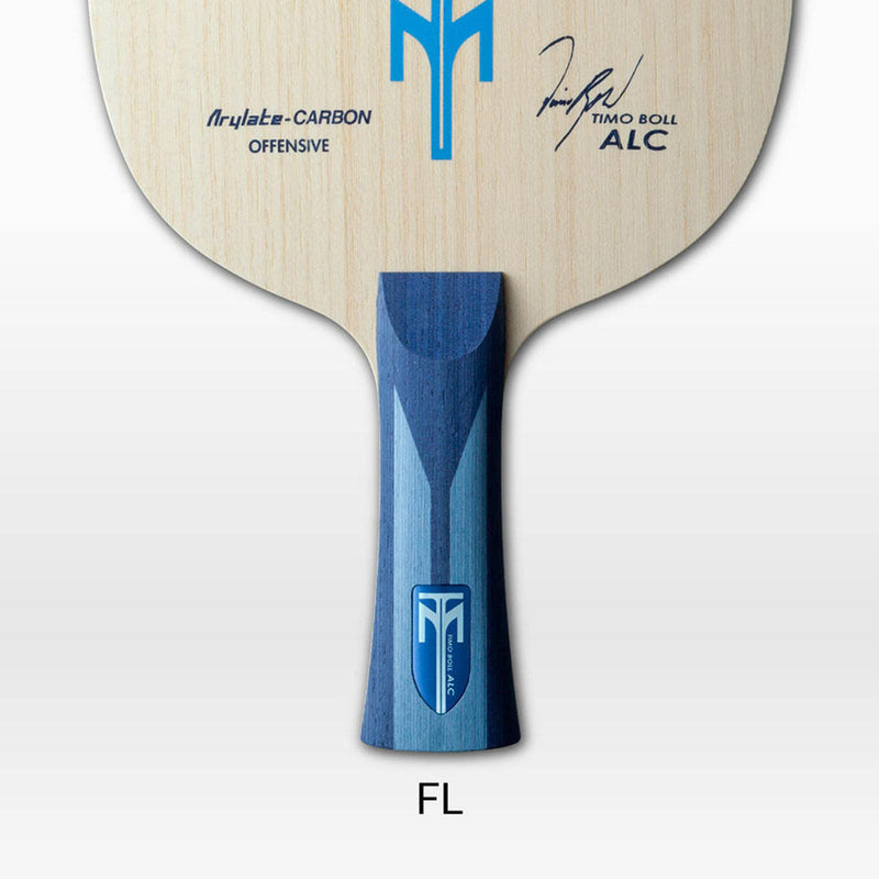 Butterfly Timo Boll ALC Table Tennis Blade - Smash Nation