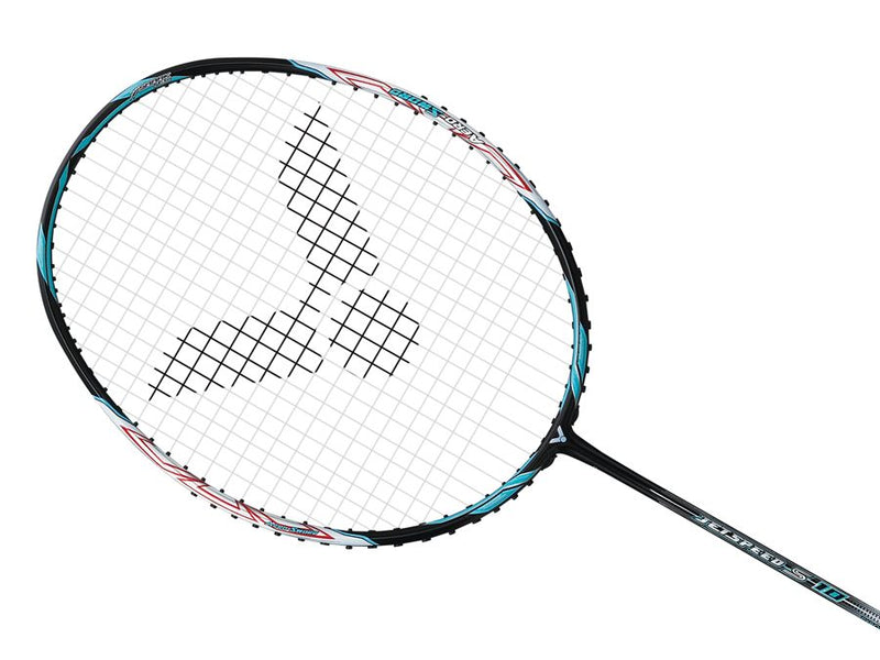 Victor Jetspeed S 10 Badminton Racket Frame - Smash Nation