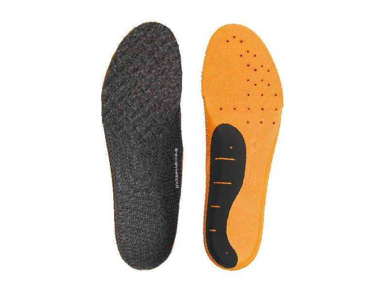 Victor VT-XD8F High Resilient Flat Arch Sports Insoles