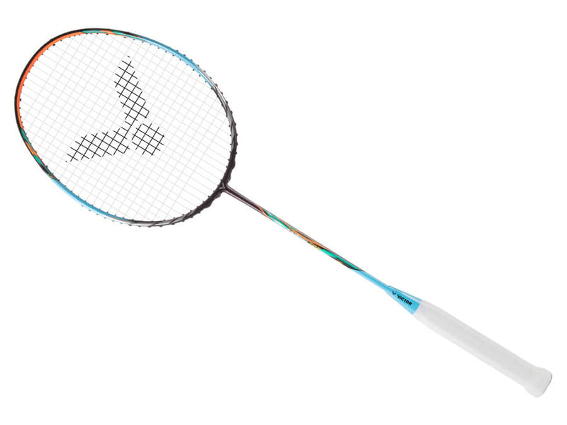 Victor Auraspeed 70K Badminton Racket Frame - Smash Nation