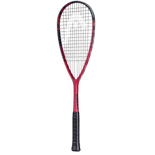 HEAD Cyber Tour Squash Racket - Smash Nation