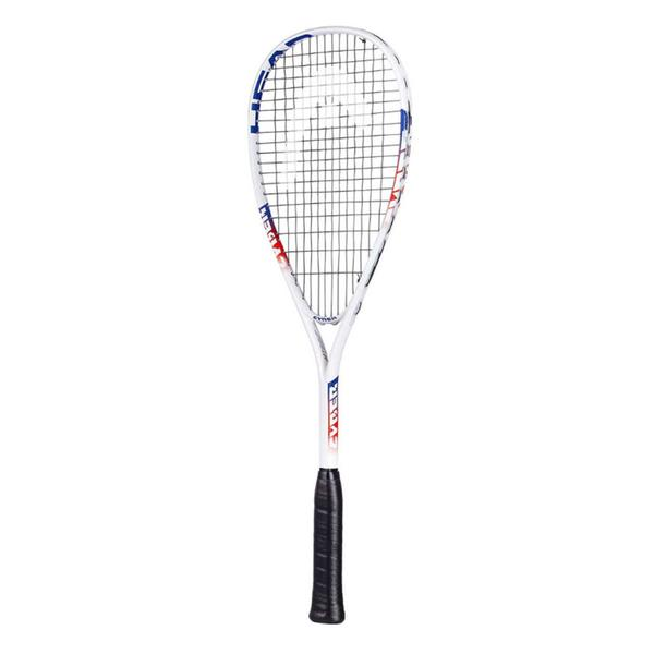HEAD Cyber Elite Squash Racket - Smash Nation