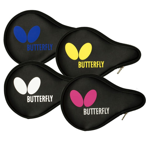 Butterfly Table Tennis Logo Full Case - Smash Nation