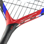 Tecnifibre Carboflex 125 X-Speed Squash Racket - Smash Nation
