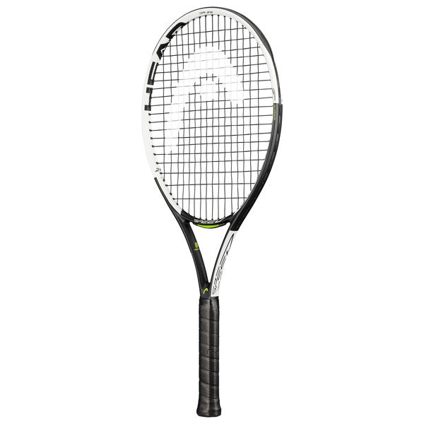 Head IG Speed Junior 26 Strung Tennis Racquet