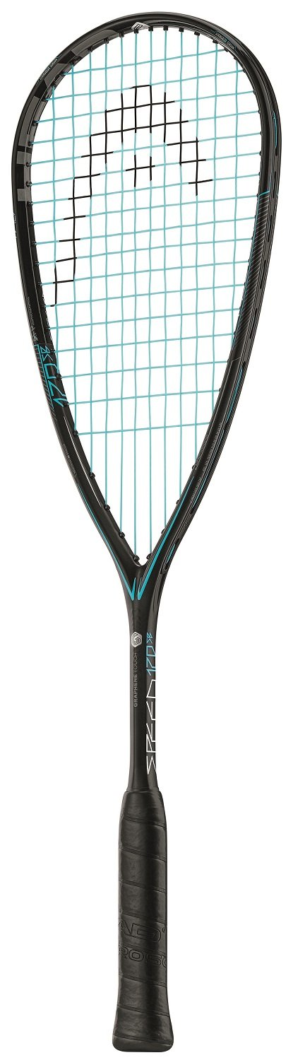 HEAD Graphene Touch Speed 120SB Squash Racket - Smash Nation