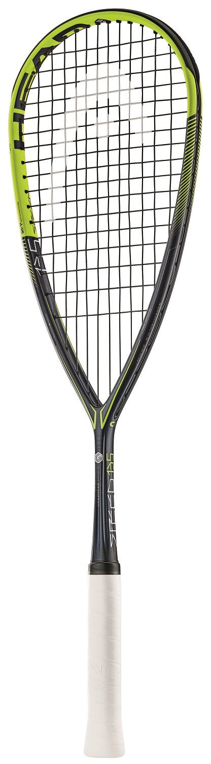 HEAD Graphene Touch Speed 135 Squash Racket - Smash Nation