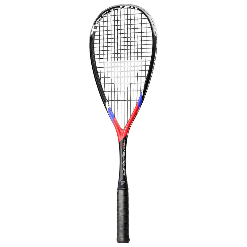 Tecnifibre Carboflex 135 X-Speed Squash Racket - Smash Nation