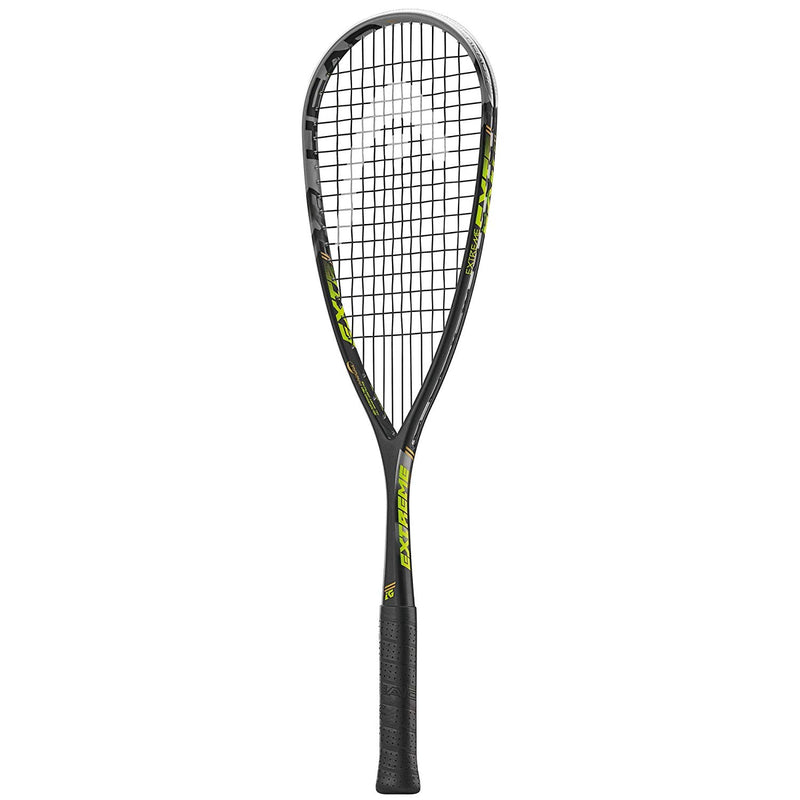 Head Extreme 145 Squash Racket - Smash Nation