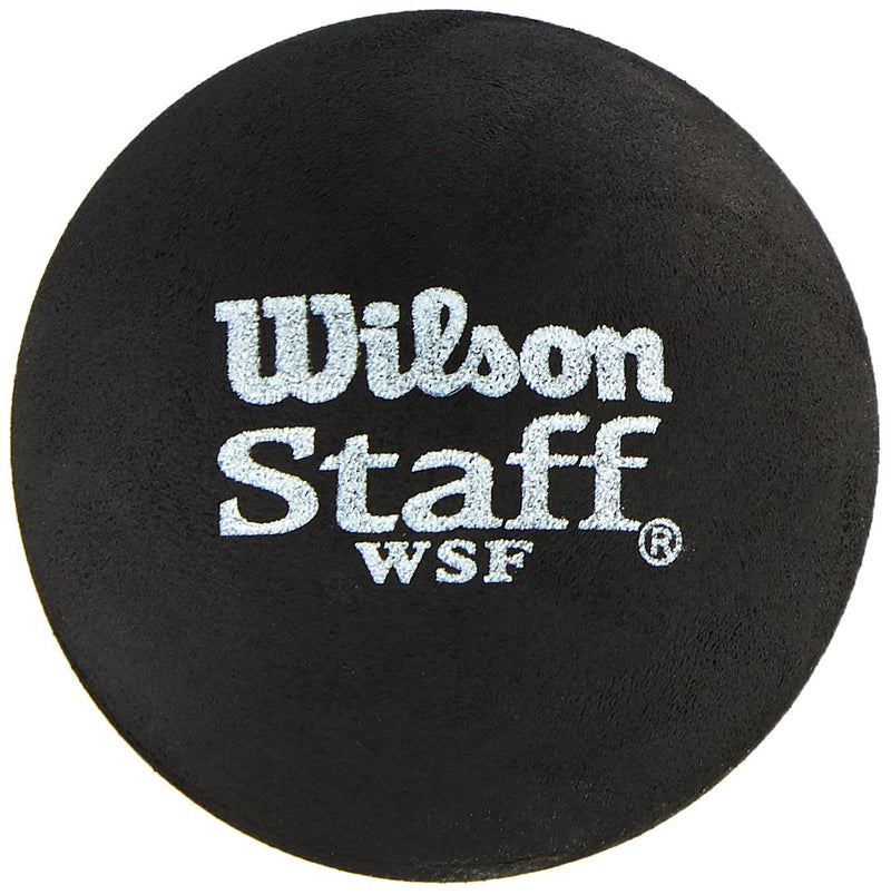 Wilson Staff Squash Balls Blue Dot 2-Pack - Smash Nation