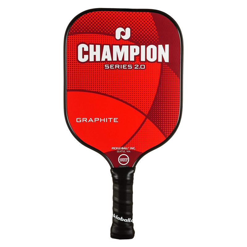 Champion Graphite Series 2.0 Pickleball Paddle - Smash Nation