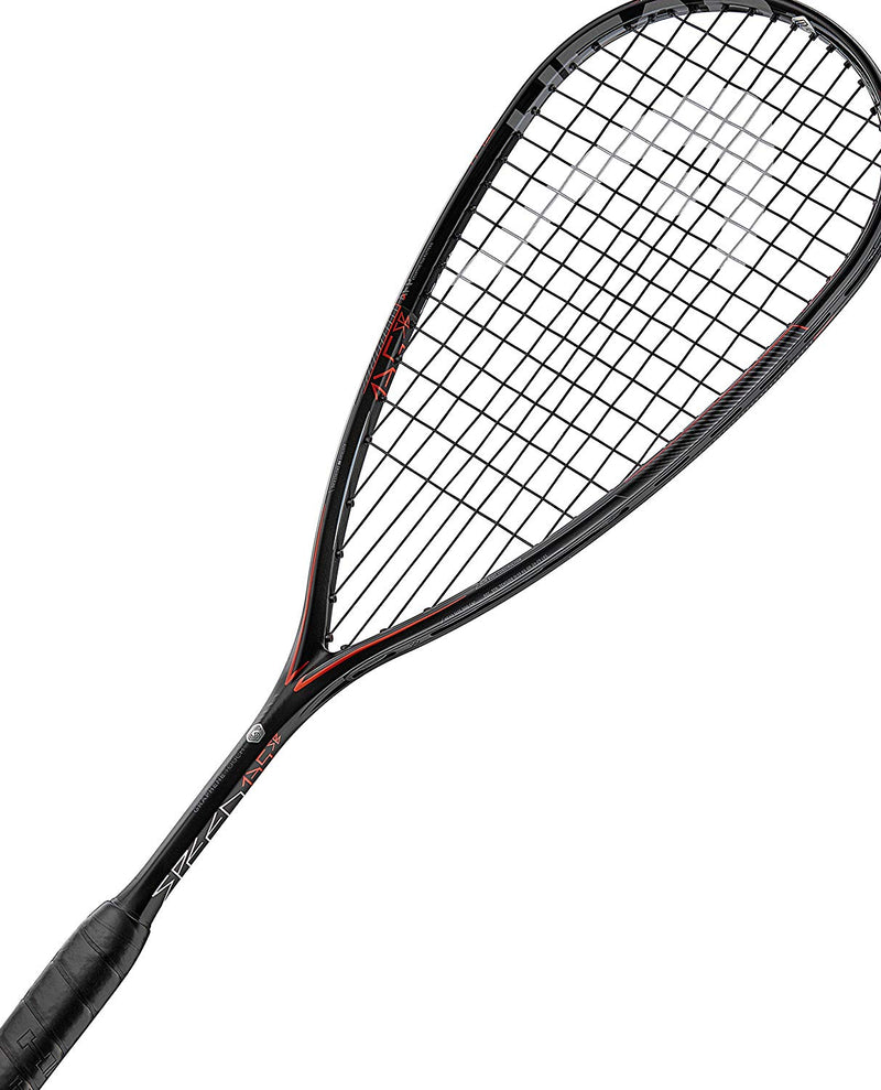 HEAD Graphene Touch Speed 135SB Squash Racket - Smash Nation