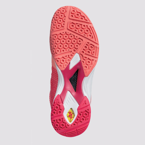 Yonex Power Cushion 3  Aerus Women's Badminton Shoes [Rose] - Smash Nation