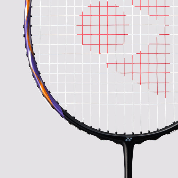Yonex Arc Saber 8 PW Strung Badminton Racket - Smash Nation