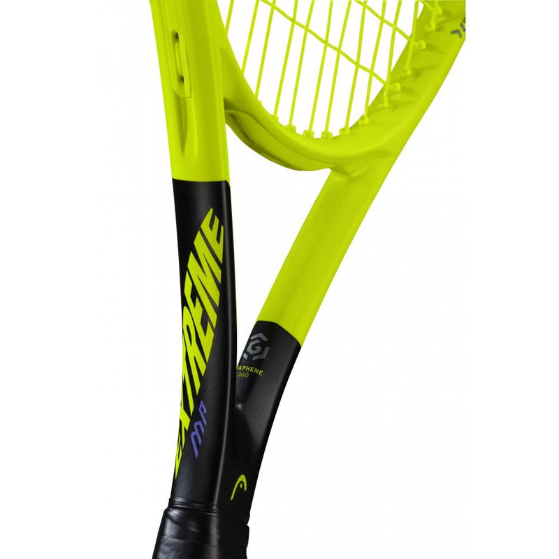 Head Extreme Pro Tennis Racquet Frame - Smash Nation