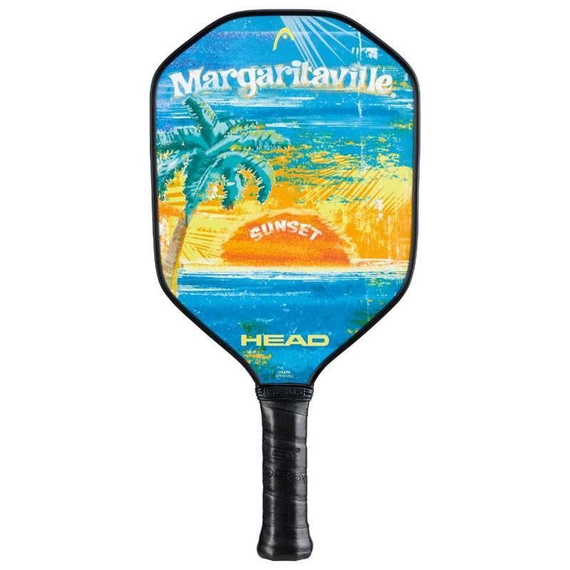 Margaritaville Sunset Pickleball Paddle