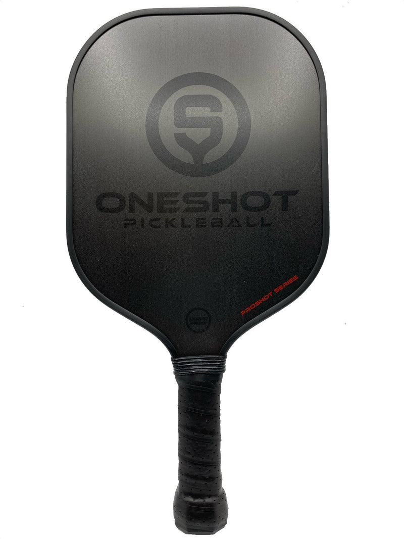 OneShot ProShot Series Lightweight Pickleball Paddle