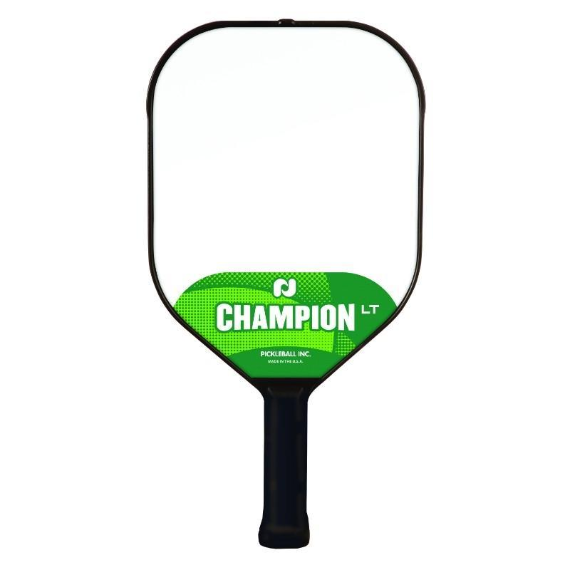 Champion LT Pickleball Paddle - Smash Nation