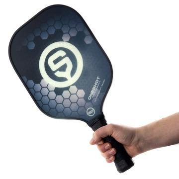 OneShot Ultimateshot Series Lightweight Pickleball Paddle