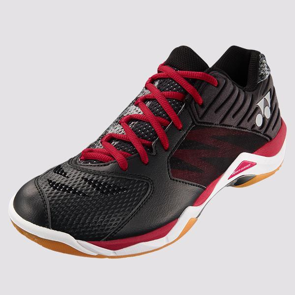 Yonex Power Cushion Comfort Z Badminton Shoes [Black] - Smash Nation