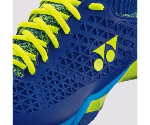 Yonex Power Cushion ECLIPSION Z Wide Badminton Shoes [Midnight Navy]