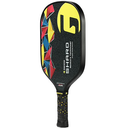 Gamma Shard NeuCore Pickleball Paddle
