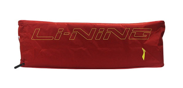 Li-Ning ABJM116-1000 Racket Bag Red (6pcs)