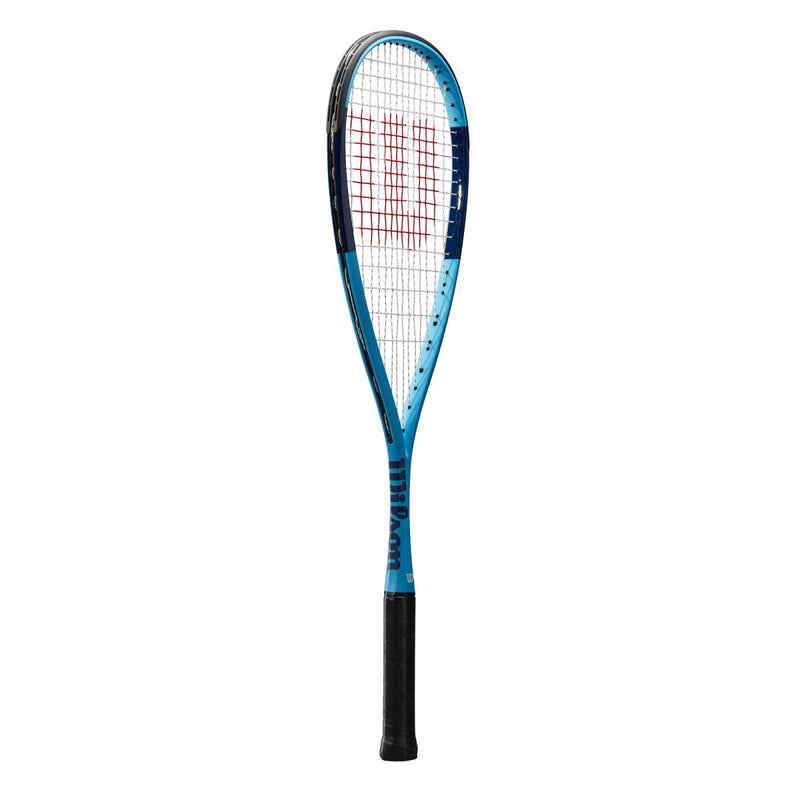 Wilson Ultra UL Squash Racket - Smash Nation
