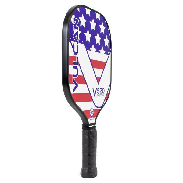 Vulcan V520 Americana Control Pickleball Paddle