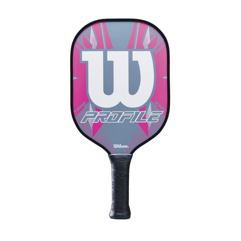 Wilson Profile Pickleball Paddle - Smash Nation