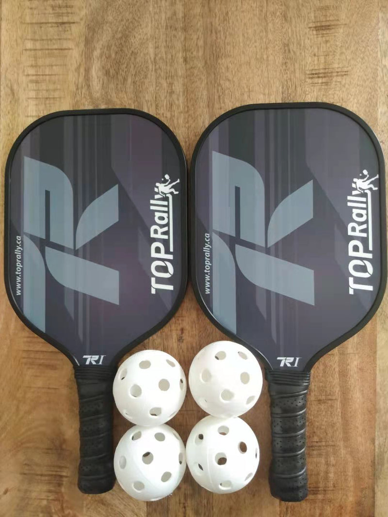 Top Rally 2 Power Paddle Package