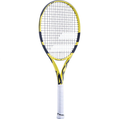 Babolat Pure Aero Lite Tennis Racket Frame 2019 - Smash Nation