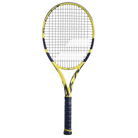 Babolat Pure Aero Tennis Racket Frame 2019 - Smash Nation