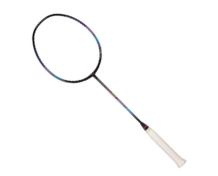 Li-Ning Windstorm-72 Badminton Racket Frame (Black) [AYPM204] - Smash Nation