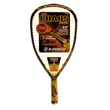E-Force Chaos Racquetball Racket - Smash Nation